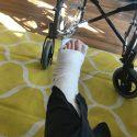 Meine Krankenhaus-Lektionen