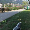 Woche 3 der Studie in Innsbruck